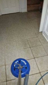Absolute Cleaning Solutions carpet cleaning